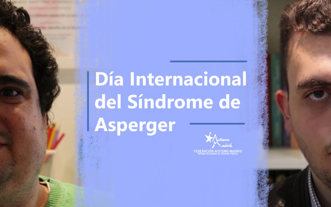18 de febrero – Día Internacional de Asperger
