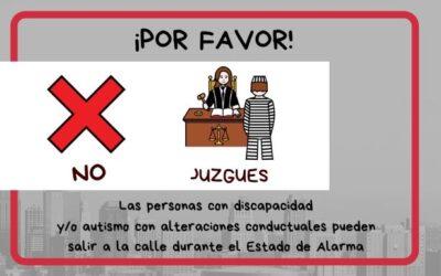 Por favor, no juzgues, seamos tolerantes