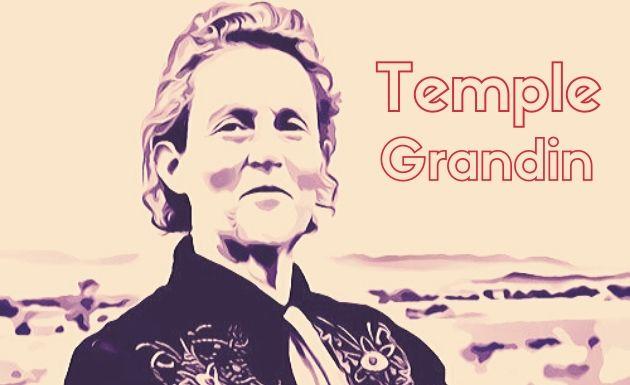 Temple Grandin ofrece consejos para sobrellevar el confinamiento en personas con TEA