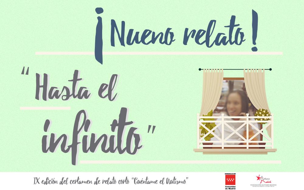 «Hasta el infinito y más allá» – IX Cuéntame el Autismo