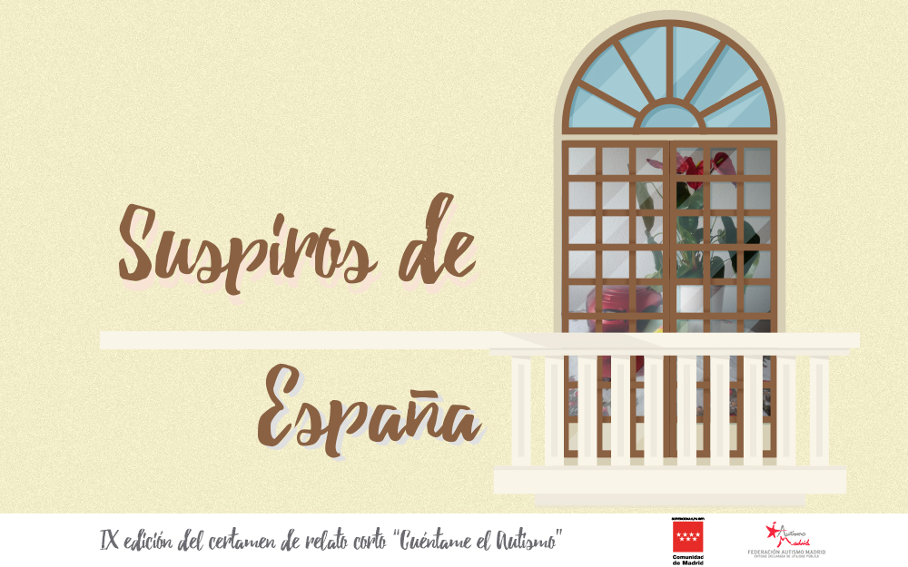 «Suspiros de España» – IX Cuéntame el Autismo
