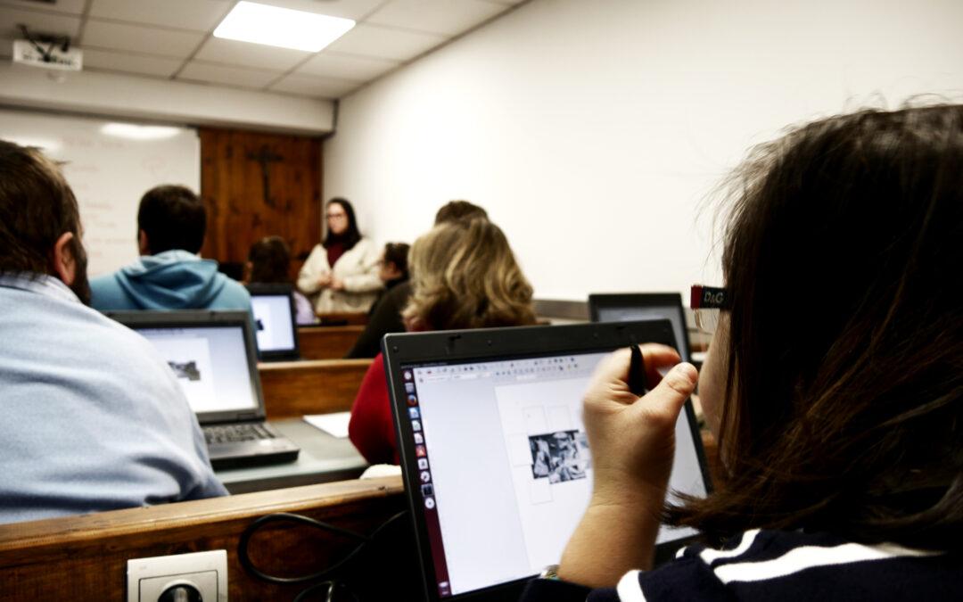 Argadini convoca becas para la formación de Auxiliar de Cultura 2020-2021