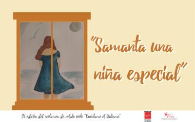 «Samanta, una niña especial» – Cuéntame el Autismo
