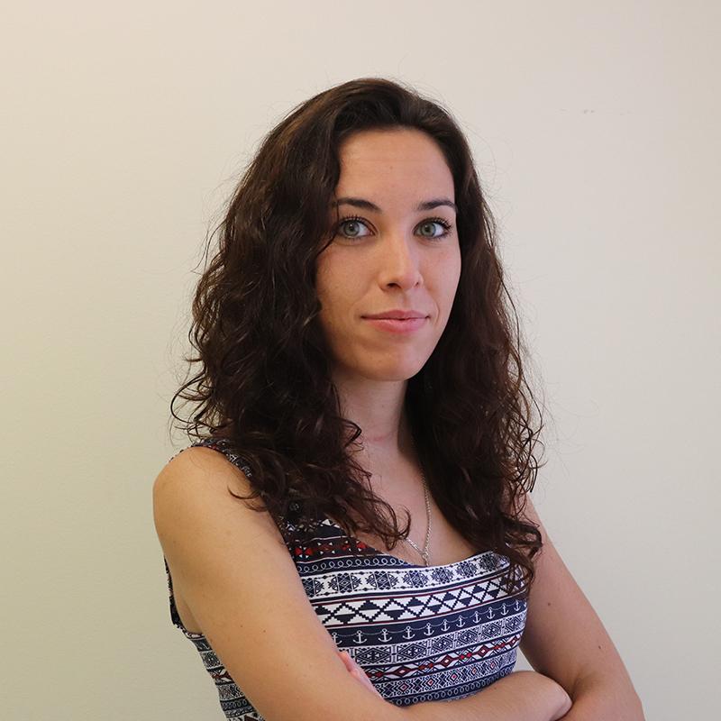 Patricia Gregorio