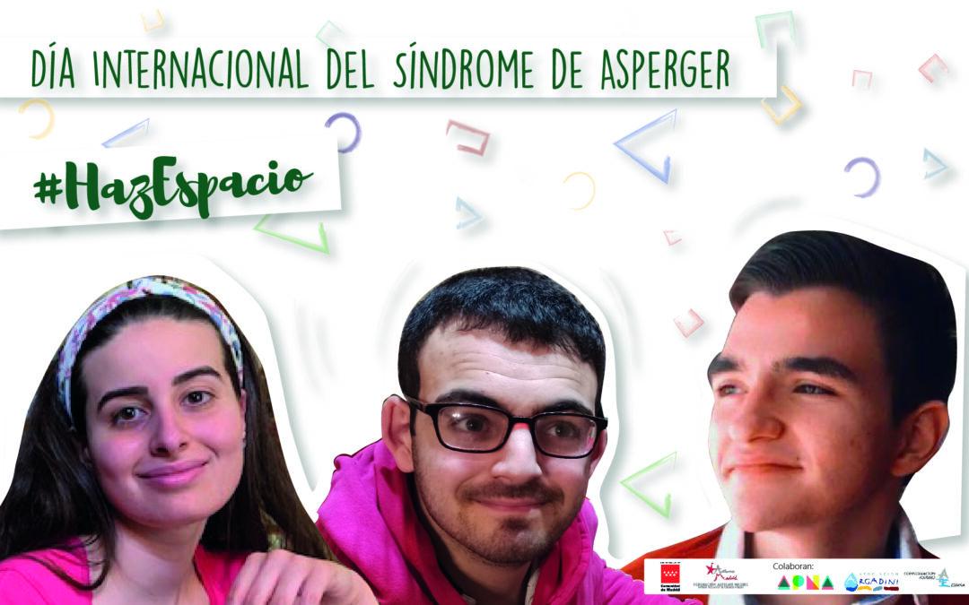 Día Internacional del Síndrome de Asperger – 18 de febrero