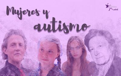 Mujeres y Autismo – 8 de marzo
