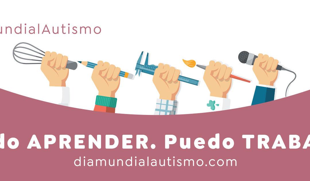 Comienza la campaña por el Día Mundial de Concienciación sobre el Autismo