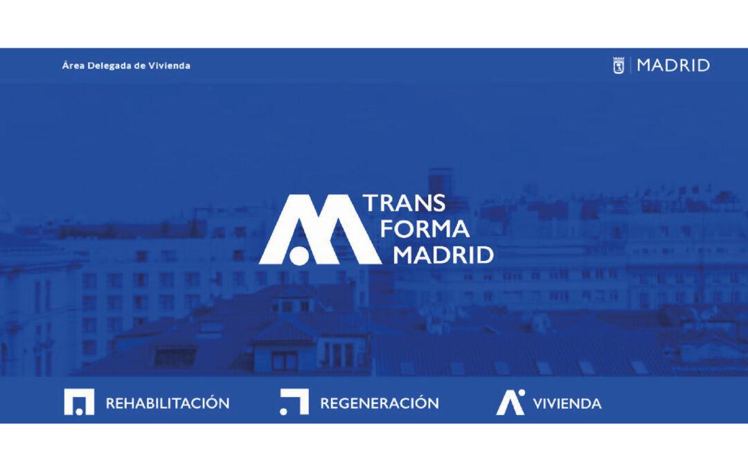 El plan Adapta 2021 del Ayuntamiento de Madrid incluye ayudas para personas con discapacidad intelectual