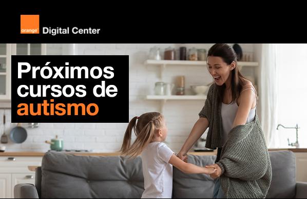 Próximos cursos en Orange Digital Center
