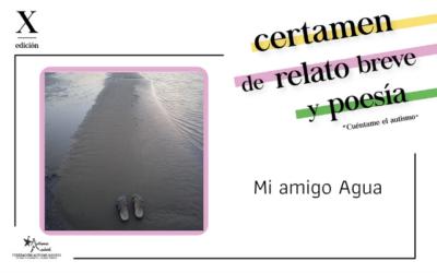 «Mi amigo Agua» – Cuéntame el Autismo