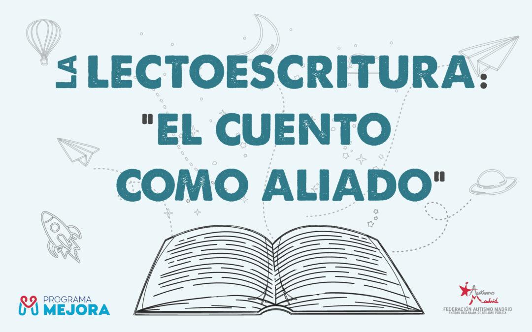 La lectoescritura: el cuento como aliado