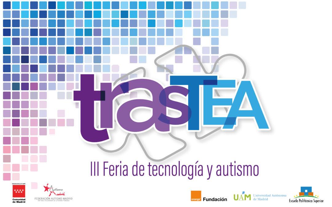 III Feria de Tecnología y Autismo – TrasTEA 2021